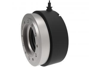 Electro-Magnetic Toothed Clutch